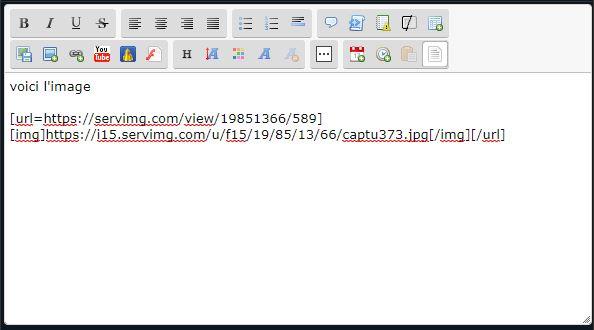 [Tuto] [PC] Comment prendre des images en jeu et les mettre dans vos messages sur le forum Captu379