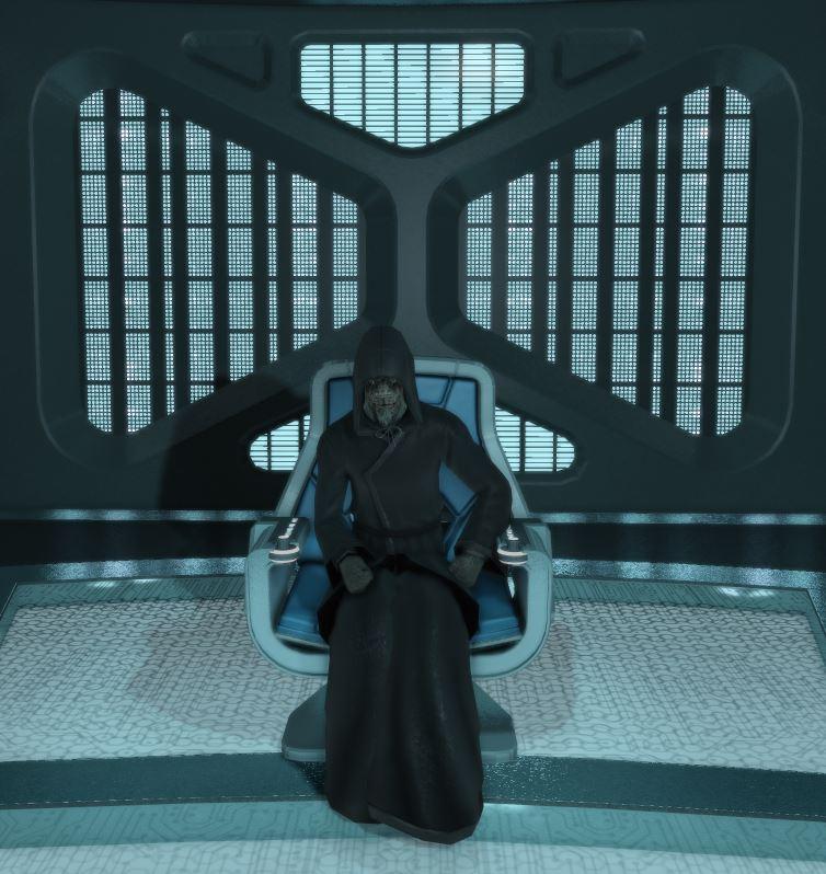 Seigneur Sith Captu500