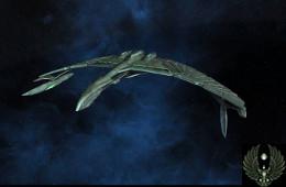 Warbird Mogai Lourd Modernisé
