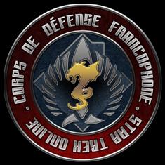 Flottes CDF - Flottes du Corps de Défense Francophone Titref11