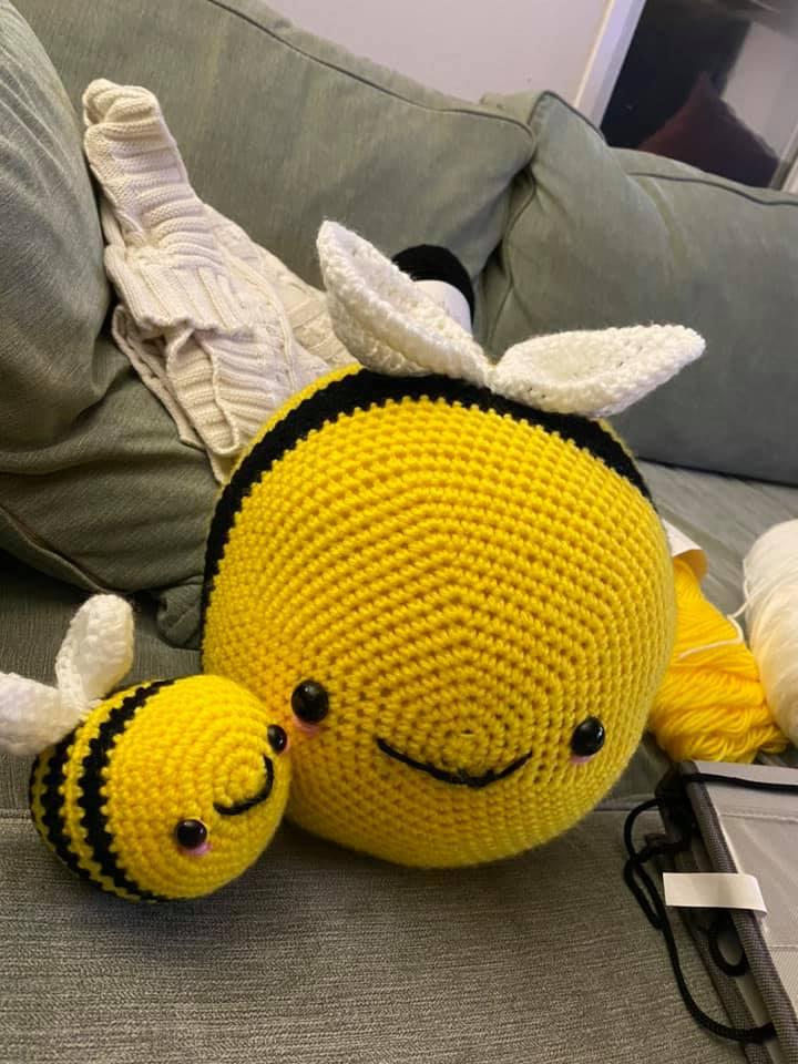 khoe những tác phẩm mình crochets nha 2_me_c10