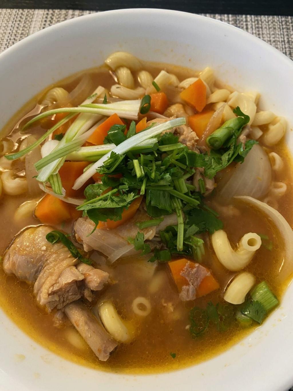 lunch không mấy bé Sou_ga10