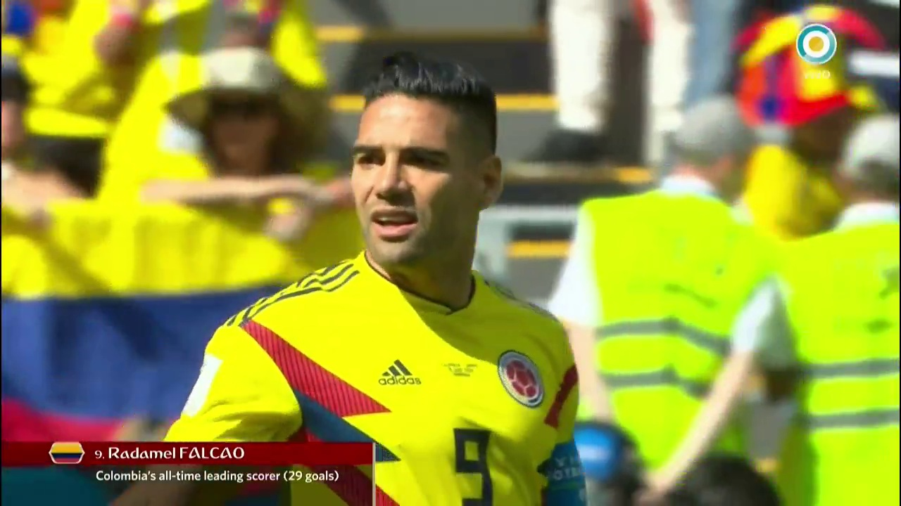 Mundial Rusia 2018 - Grupo H - J1 - Colombia Vs. Japón (1080i/720p/720p) (Castellano/Español Latino/Alemán) 412