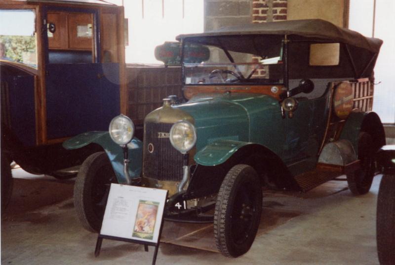 Musée du camion : MONDOUBLEAU 010_la11