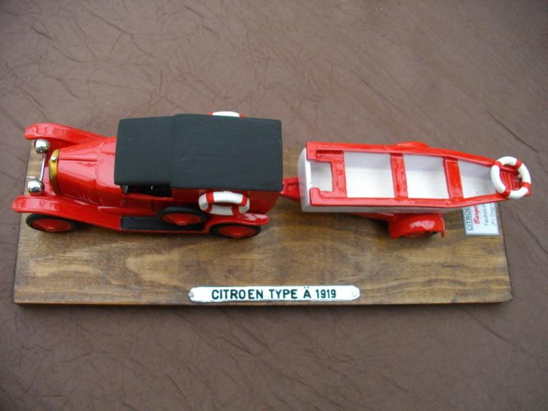 La collection de notre ami aérodyne 0912