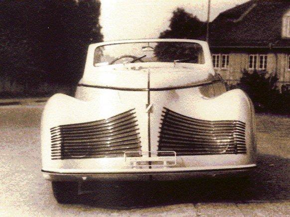 Citroën et Willy Bernath : Le carrossier skieur Bernat11