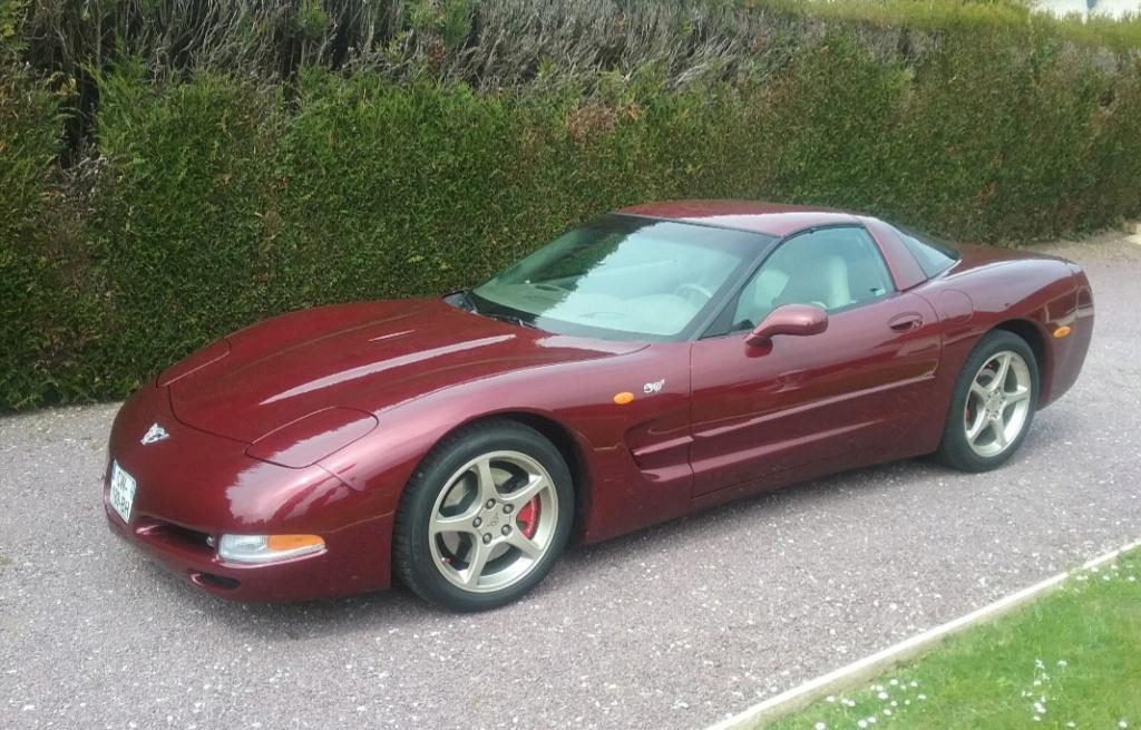 Corvette C5 20210513