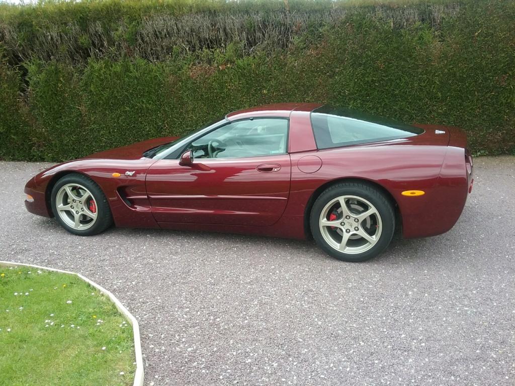 Corvette C5 20210514