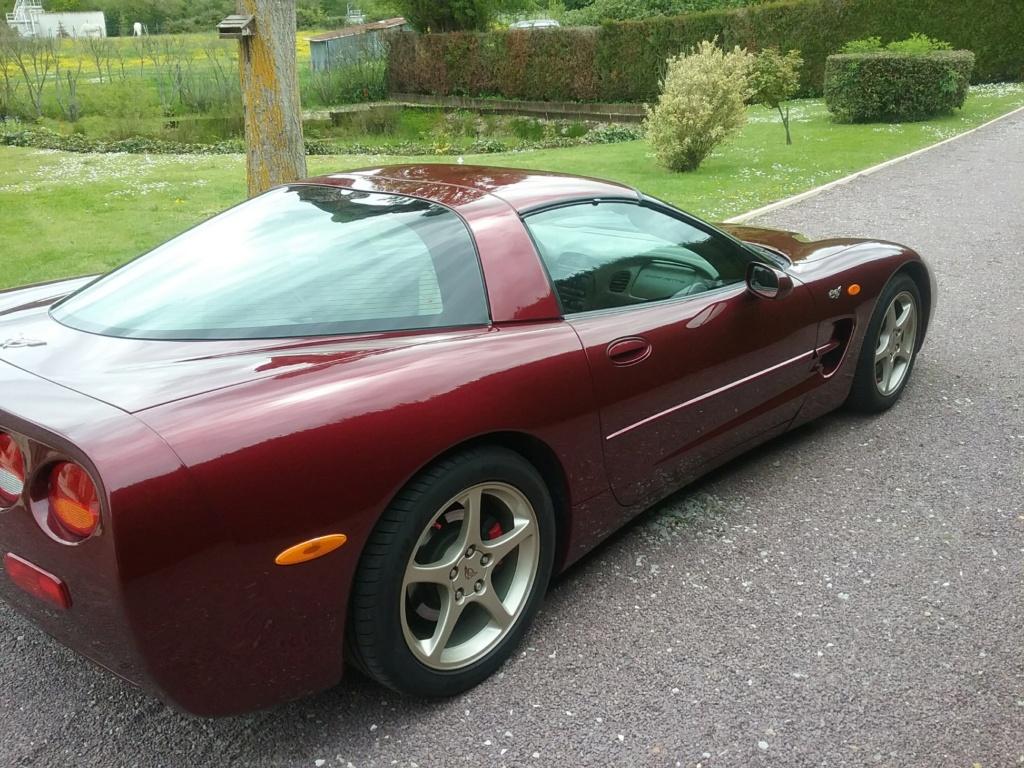Corvette C5 20210515