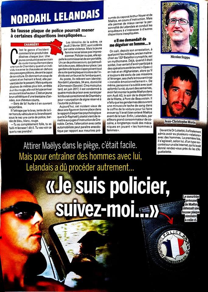 Ces disparus de l'Isère ont-ils un lien avec N.L? - Page 8 Detect10