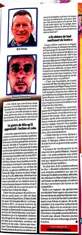 Ces disparus de l'Isère ont-ils un lien avec N.L? - Page 8 Detect11