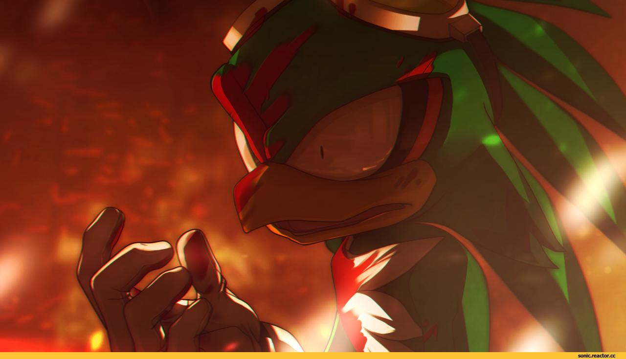 [EGGMAN BASE] Fist Bump [Sky]  - Página 2 Sonic-10