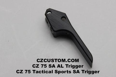 cz single action only 3opmlx10