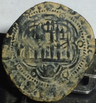 Blanca de Juan II de Castilla 1406-1454 Burgos Ao10