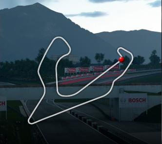 Carrera 6B - Autodromo Lago Maggiore - Oeste Circui28
