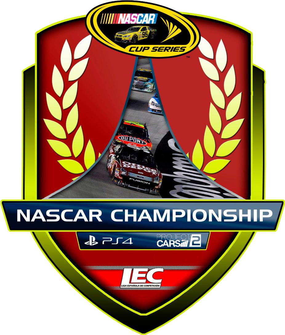 Inscripción oficial Nascar Championship Sin_tz10
