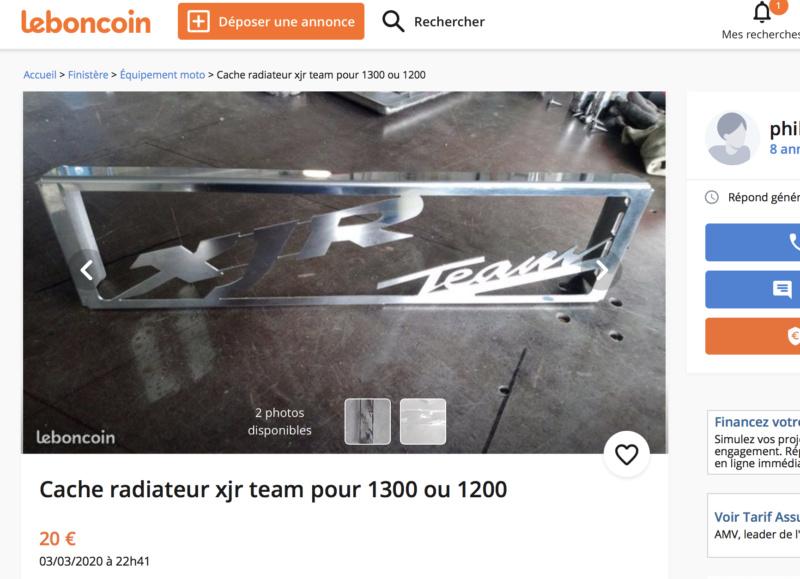 [LBC] Grille radiateur Xjrteam Captur12