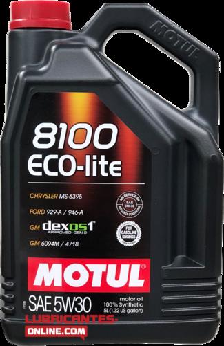 Aceite para el 125cv modelo k Motul_13