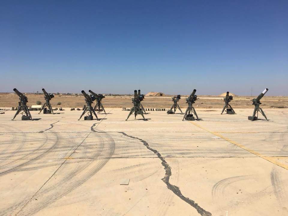 Sirija: SAA do nogu porazila đihadiste u j. Siriji i zapljenila tone američkog oružja - Page 2 Dhlai510