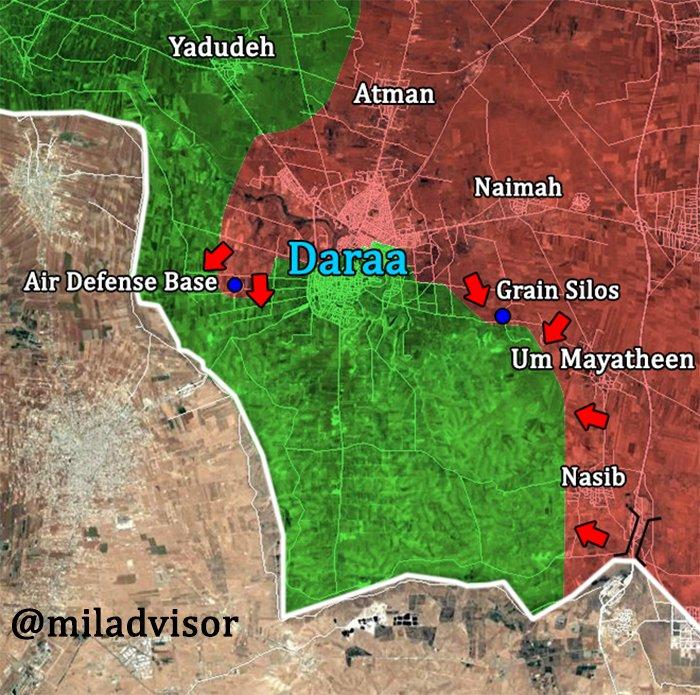 Sirija: SAA do nogu porazila đihadiste u j. Siriji i zapljenila tone američkog oružja - Page 2 Dhmjpd10