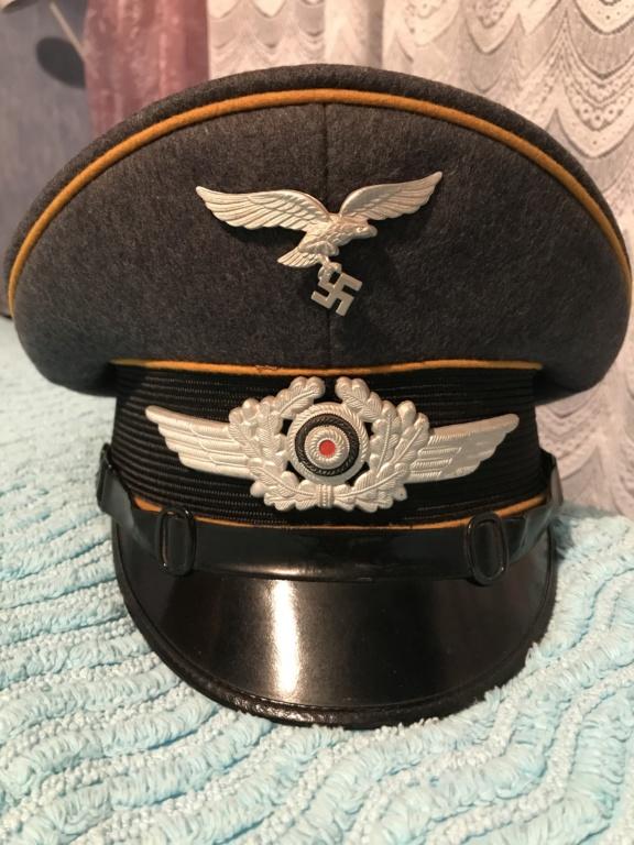 Petite casquette luft 3d77de10