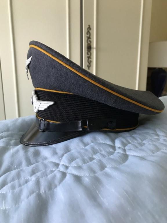 Petite casquette luft 45716f10
