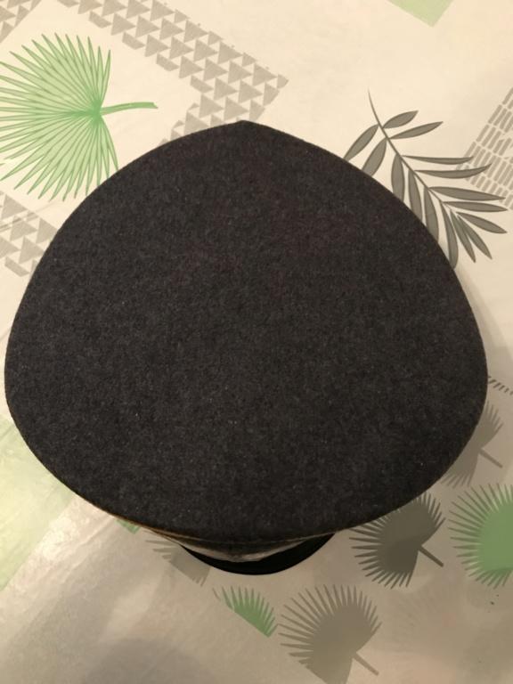 Petite casquette luft 8ffb2b10