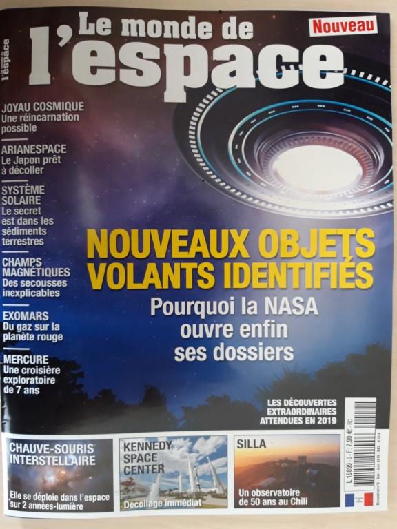 Le spatial dans la presse - Page 8 20190512