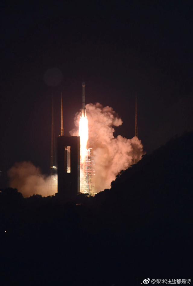 CZ-3B / YZ-1 (Beidou-3 MEO-13 & MEO-14) - 19.9.2018 23545510