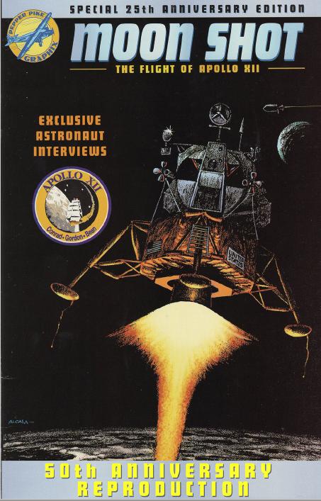 Apollo 12 (1969) Apollo10