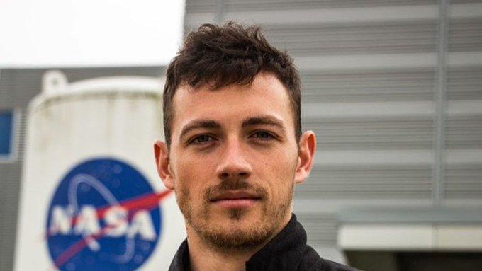 Nouvelle sélection d'astronautes européens (2022) - Page 3 Candid11