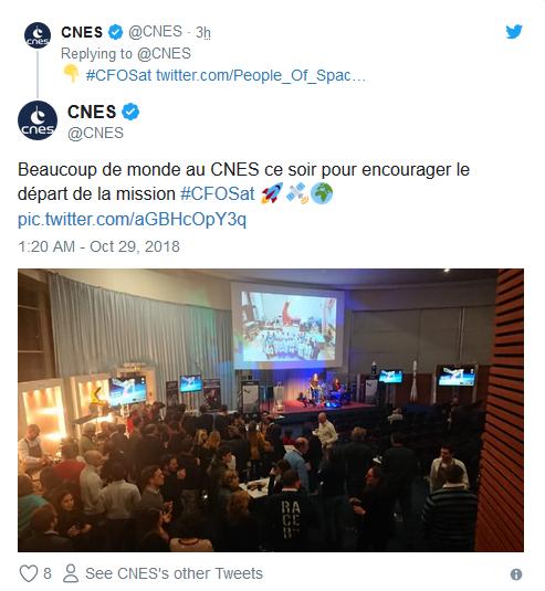 CZ-2C (CFOSat) - JSLC - 29.10.2018 Captur11