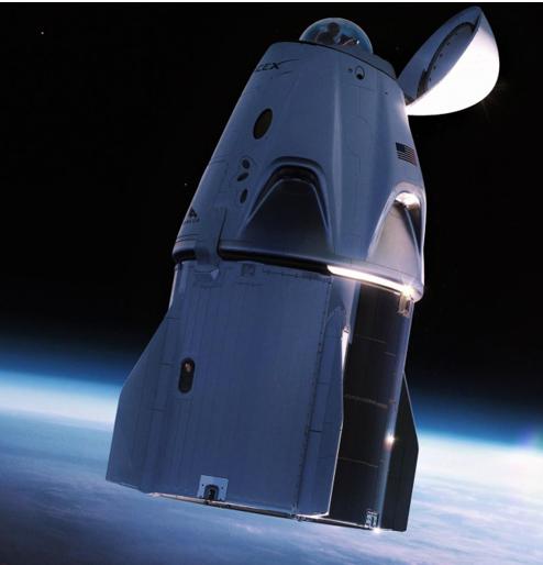Falcon 9 (Inspiration4) - KSC - Septembre 2021 - Page 8 Dome10