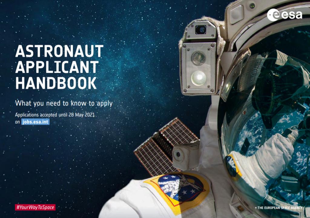 Nouvelle sélection d'astronautes européens (2022) - Page 3 Esa_as10