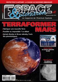 Espace & Exploration n°47 Espace10