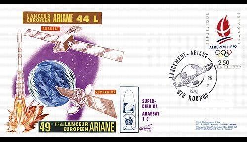 Photos des tirs d'Ariane avant la création du FCS - Page 3 Fdc_v410