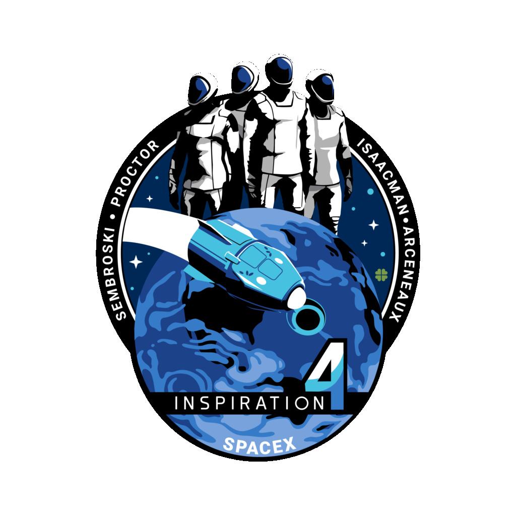 Falcon 9 (Inspiration4) - KSC - 16.9.2021 - Page 16 Inspir10