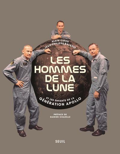 [Livre] Les Hommes de la Lune - les Enfants de la Génération Apollo   Les-ho11