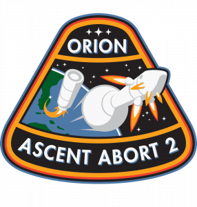 [Orion] Test d'extraction en vol (Ascent Abort-2 test) - 2.7.2019 Orion_10