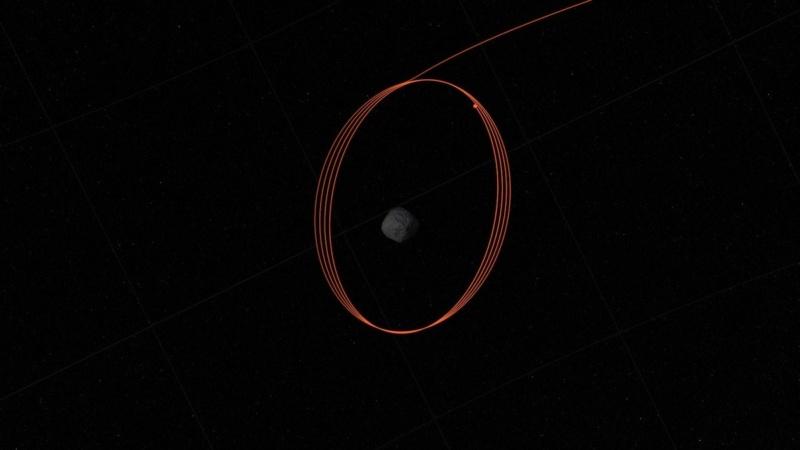 OSIRIS-REx - Mission autour de Bennu - Page 4 Osiris10