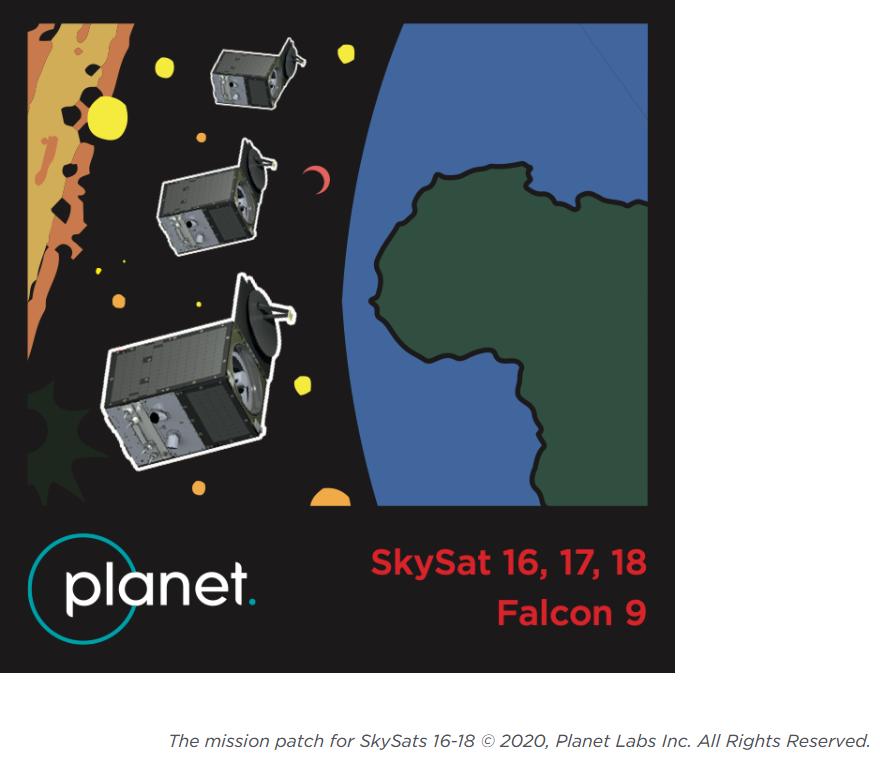 Falcon 9 (Starlink v1.0 L8) - CCAFS - 13.6.2020 - Page 3 Planet10