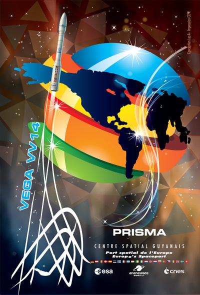 Vega VV14 (Prisma) - 22.03.2019 Poster11