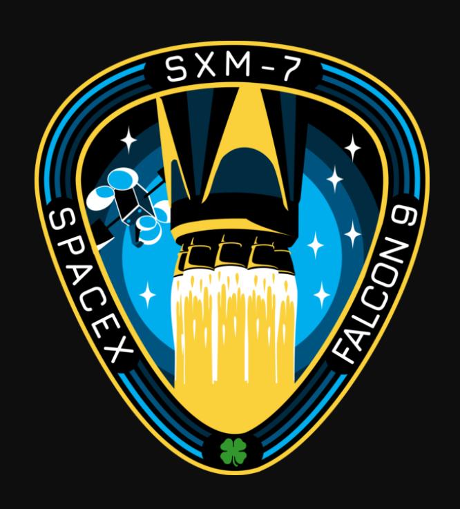 Falcon 9 (Sirius XM-7) - CCAFS - 13.12.2020 - Page 2 Sxm710
