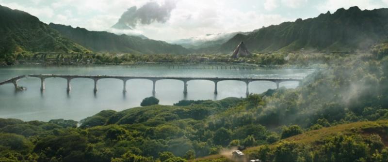 Mosasaurus Lagoon retcon Retcon12