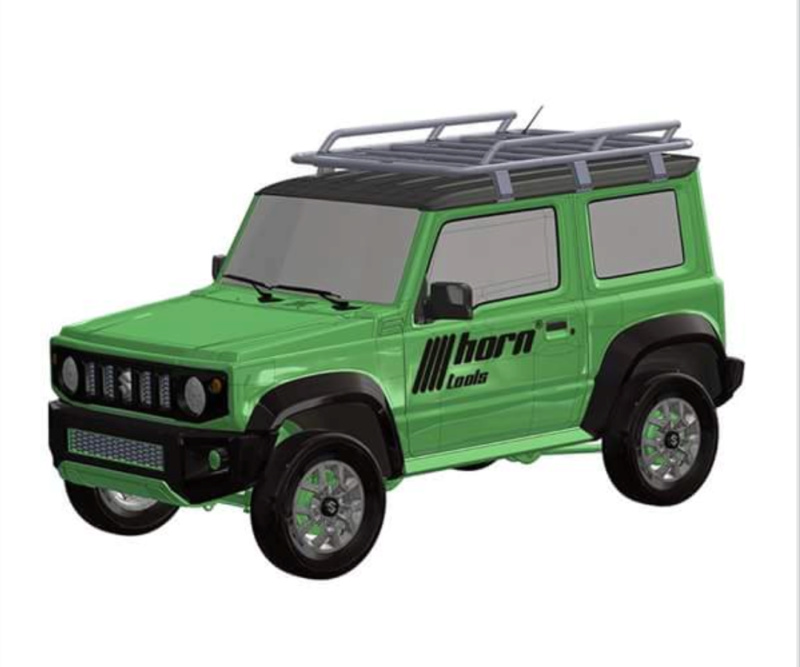 HORN TOOLS AUSTRIA NEW JIMNY PRODUCTS Ht110