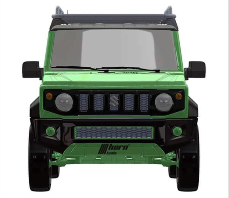 HORN TOOLS AUSTRIA NEW JIMNY PRODUCTS Ht410