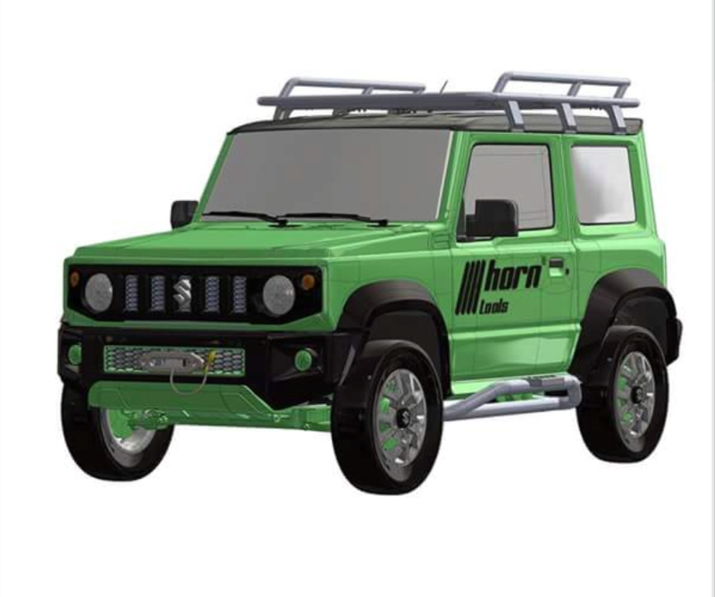 HORN TOOLS AUSTRIA NEW JIMNY PRODUCTS Ht510