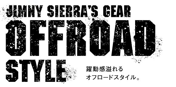 1500 OFF ROAD STYLE (JAPAN) Of_top10