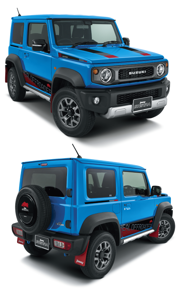 1500 OFF ROAD STYLE (JAPAN) Offroa11