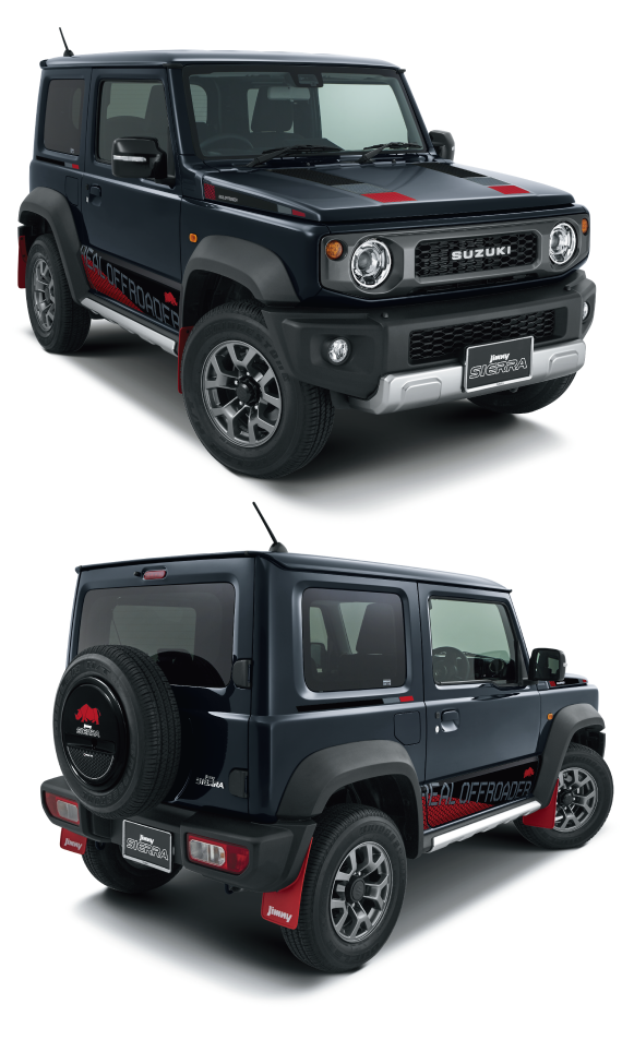 1500 OFF ROAD STYLE (JAPAN) Offroa13